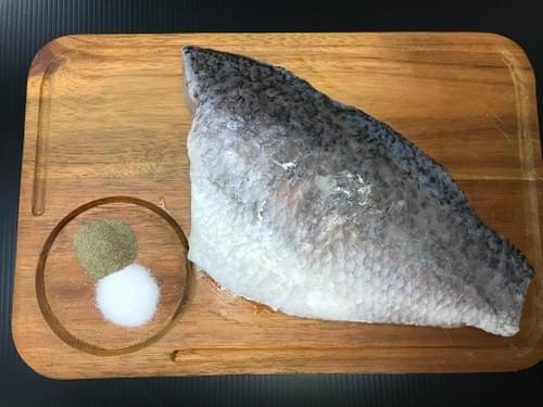 炬銨嚴選 金目鱸魚片
