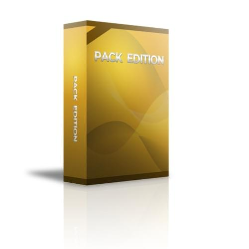 Pack Edition (Setup)