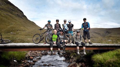 Bespoke Cycling Experience