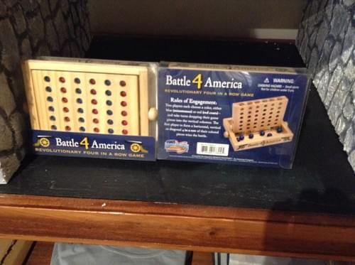 Battle 4 America