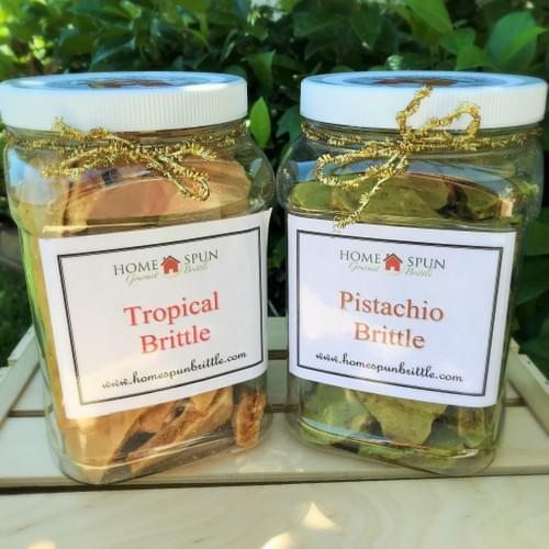 Brittle Jar
