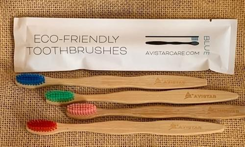 Eco-friendly Toothbrush