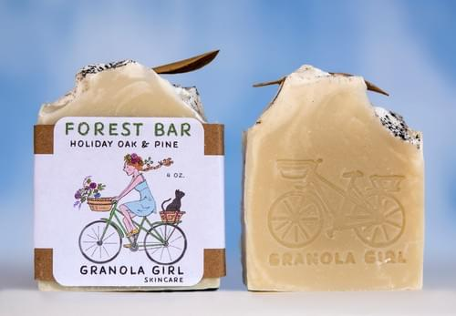 Forest Bar Soap