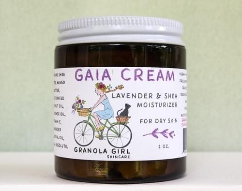 Gaia Cream