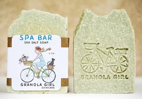 Spa Bar