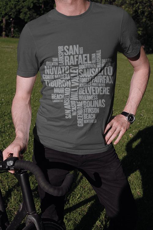 Towns Shirt