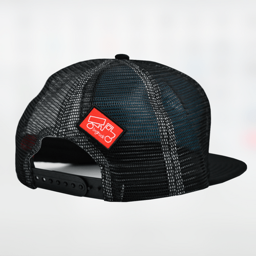 Original Flat Black
