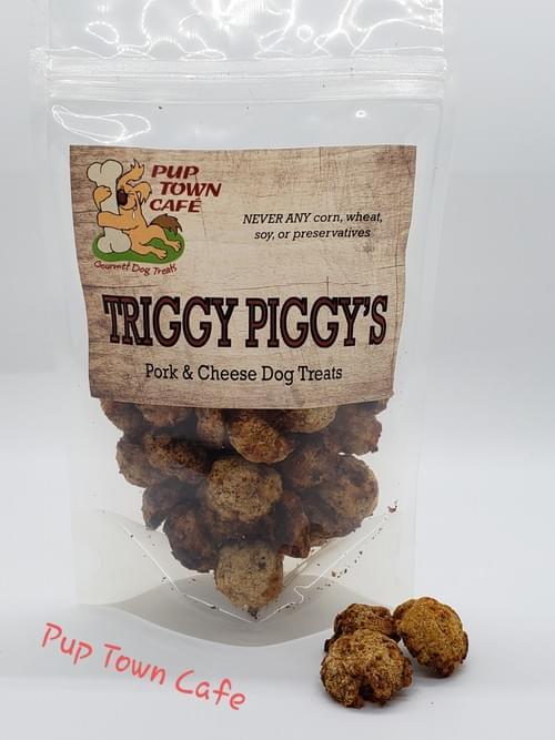 Triggy Piggy's