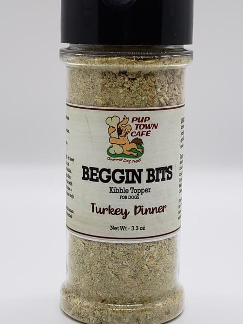 Beggin Bits - Turkey Dinner