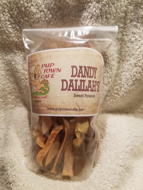 Dandy Dalilah's