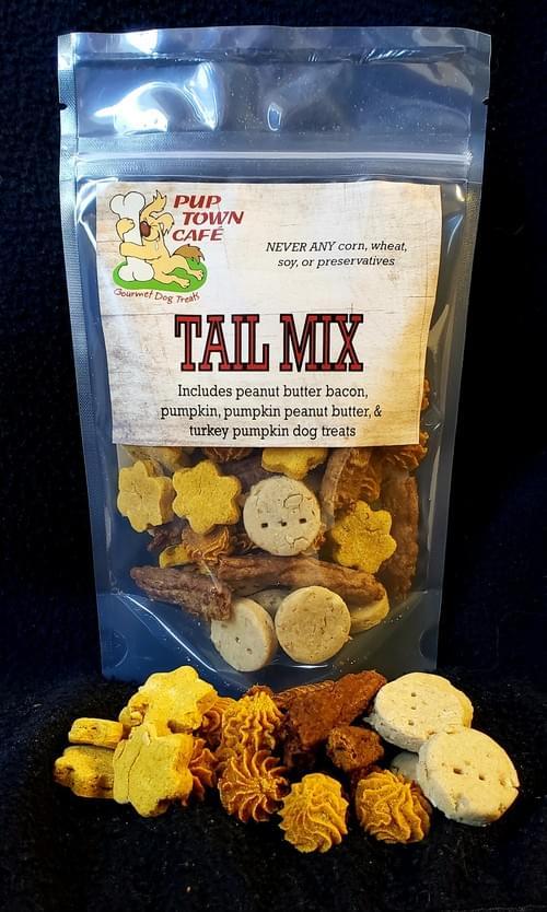 Tail Mix