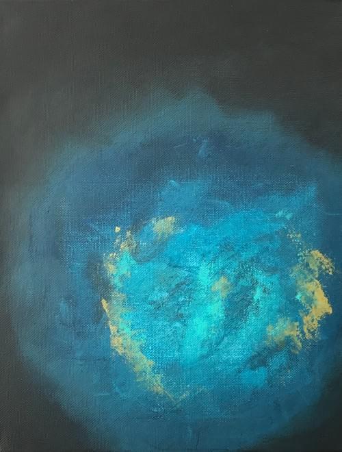 Deep Waters - Mini II