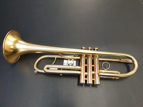Trompette ADAMS A4LT