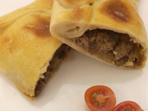 Empanada de horno de 200 gramos (MIN 4 UDS)