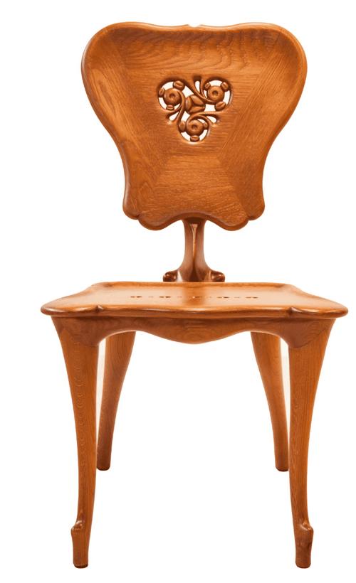 CALVET CHAIR GAUDI ORIGINAL