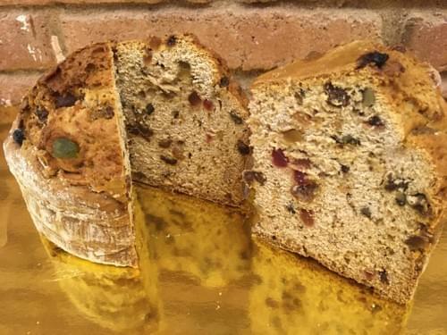 Pan de pascua 1 Kilo