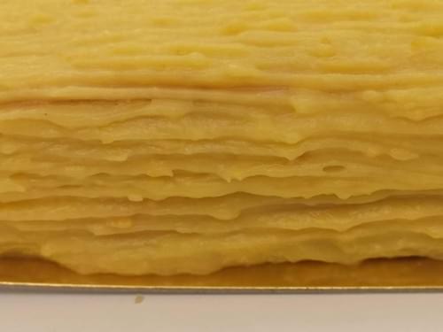 TORTA NARANJA (MIN 2 UDS)