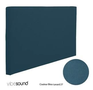 Tête de lit Vibesound - Bleu canard