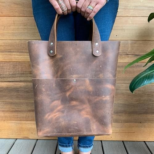 The Radha Tote
