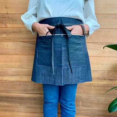 Selvedge Denim Aprons