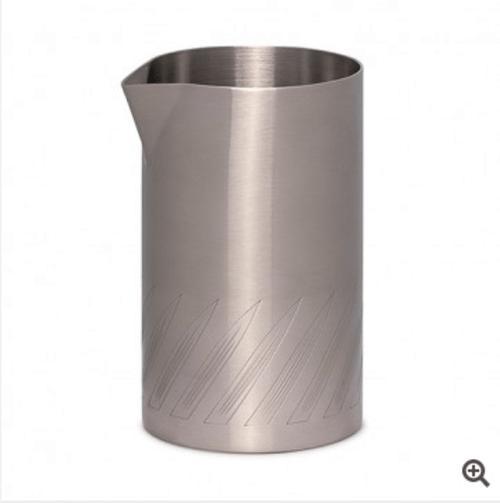 MixTin Stirring Tin