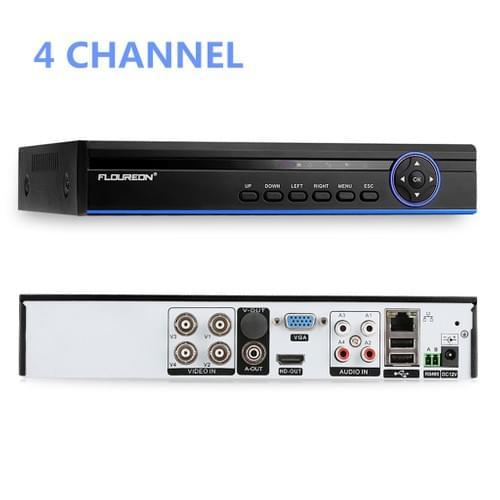 Floureon 4 Channel Dvr