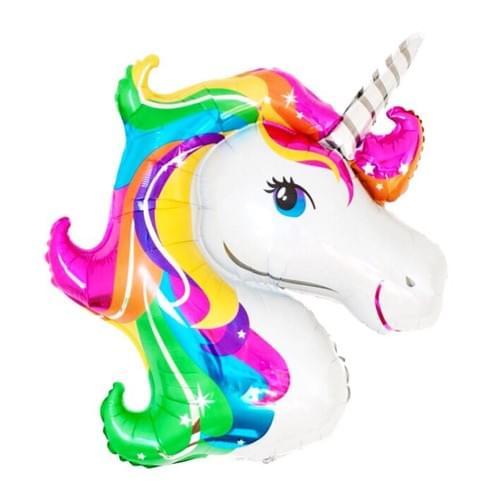Unicorn Foil balloon's