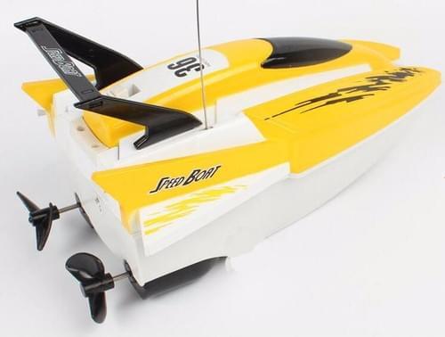 Remote Control Power Boat