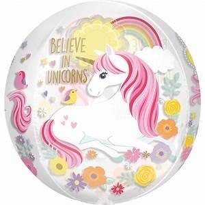 Unicorn Orbz