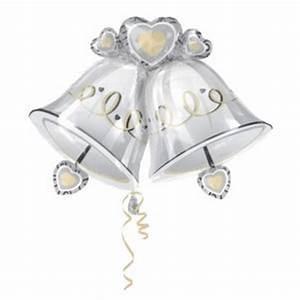 Foil Wedding Balloon's