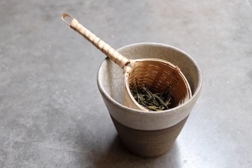 Filtre bambou