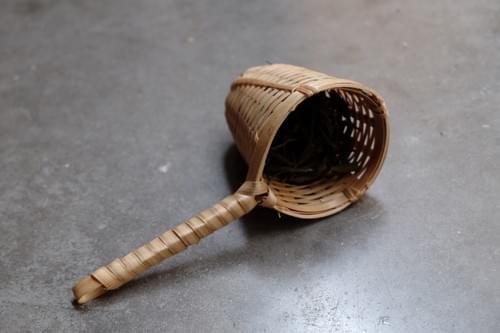 Infuseur en bambou