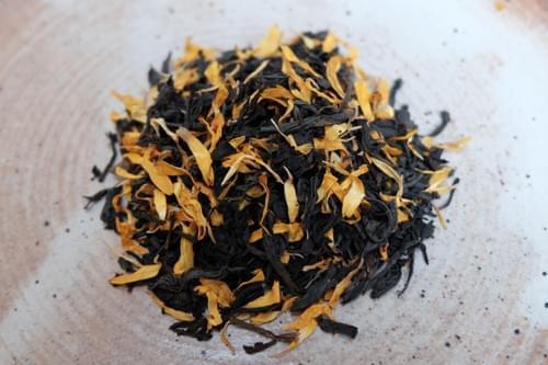 Earl Grey (Zhejiang, Chine) 50 ou 100gr