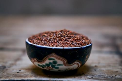 Rooibos sauvage (Cap occidental, Afrique du Sud) 100g