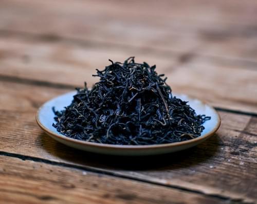 Thé noir Lapsang Souchong (Fujian, Chine) 50 ou 100gr