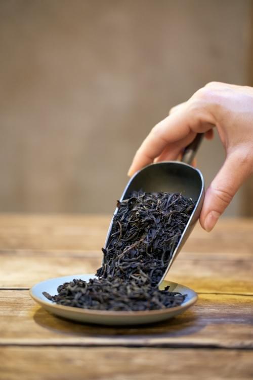 Thé noir d'Hangzhou (Zhejiang, Chine) 100gr
