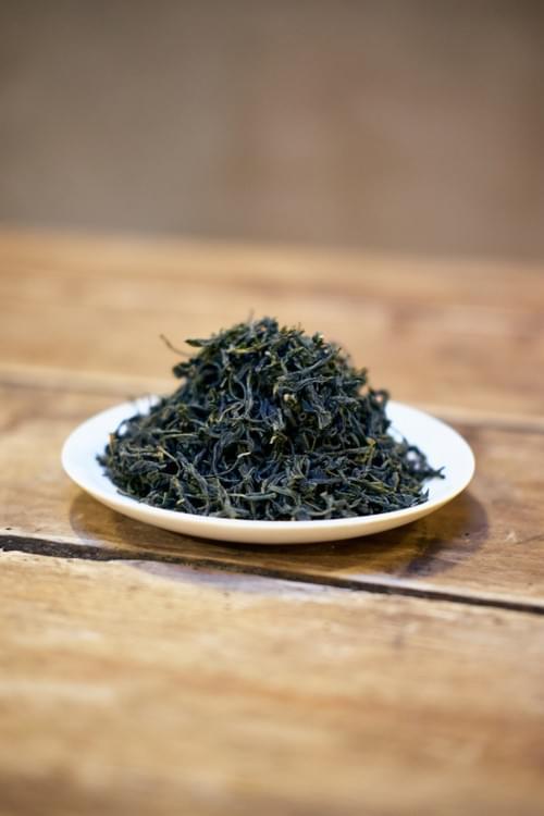 Thé vert Mao Jian (Xinyang, Henan, Chine) 100g