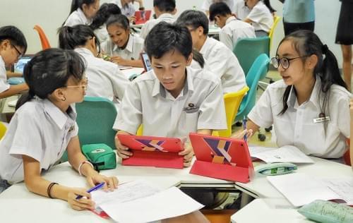 Workshop - Presentation Skills For Students