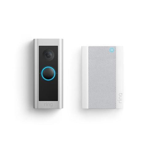 Video Doorbell Pro 2 + Chime Pro Bundle