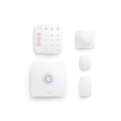 Ring Alarm Security Kit, 5 Piece