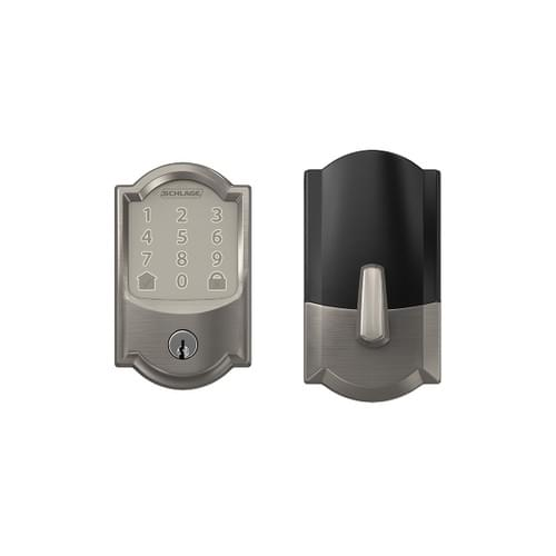 Schlage Encode Smart WiFi Deadbolt - No Hub Needed