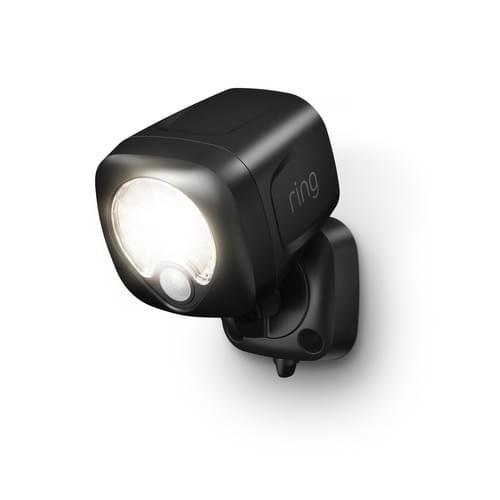 Installation and Ring Spotlight Battery   Orlandos Best Smart Homes Installers