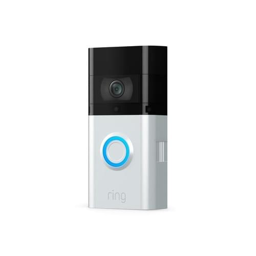 Ring 3 Plus Video Doorbell