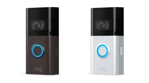 Ring 3 Video Doorbell