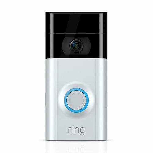Ring 3 Video Camera Doorbell