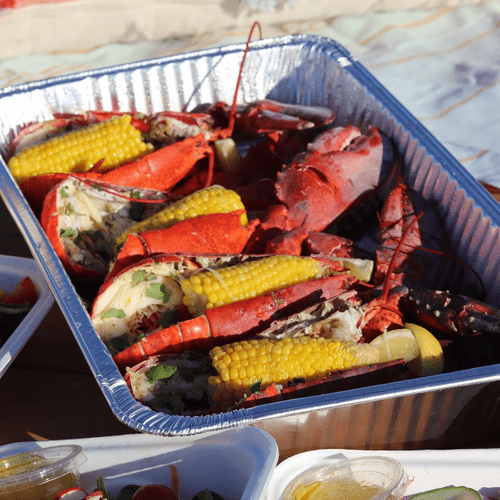 LOBSTER PICNIC Family Style Takeout