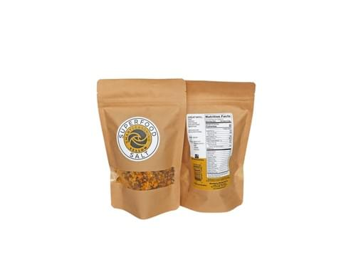 Smart Seasoning Yellow Blend — ONE POUCH (7 oz)