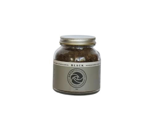 Smart Seasoning Black Blend — JAR (5 oz)