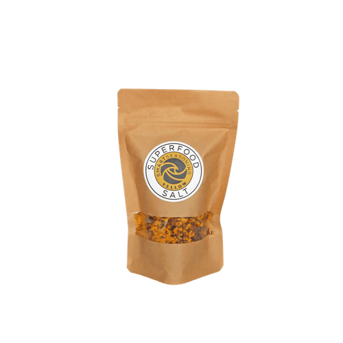 POUCH — Smart Seasoning Yellow Blend (7 oz) 1