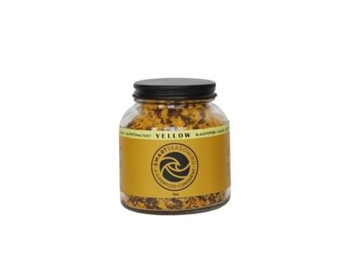 Smart Seasoning Yellow Blend — JAR (5 oz)